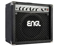 Amplificador Guitarra ENGL