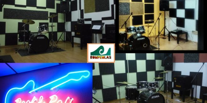 Nuestros locales de ensayo y ofertas!!!