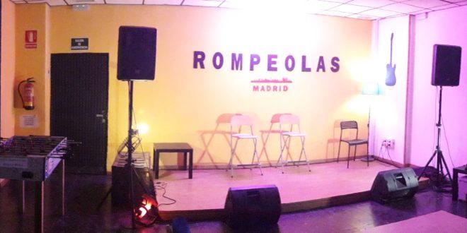 Rompeolas 2018