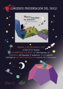 Concierto Mueve tus pies en Dobemol @ Rompeolas Locales y Aula de ensayo | Madrid | Comunidad de Madrid | España