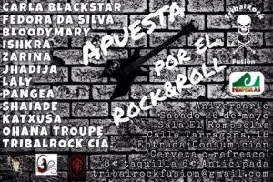 Apuesta por el Rock & Roll, con TribalRockFusion @ Rompeolas Locales | Madrid | Comunidad de Madrid | España